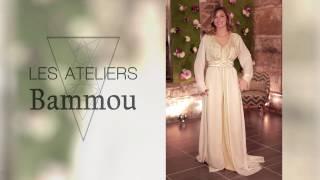 Torilis by LES ATELIERS Bammou