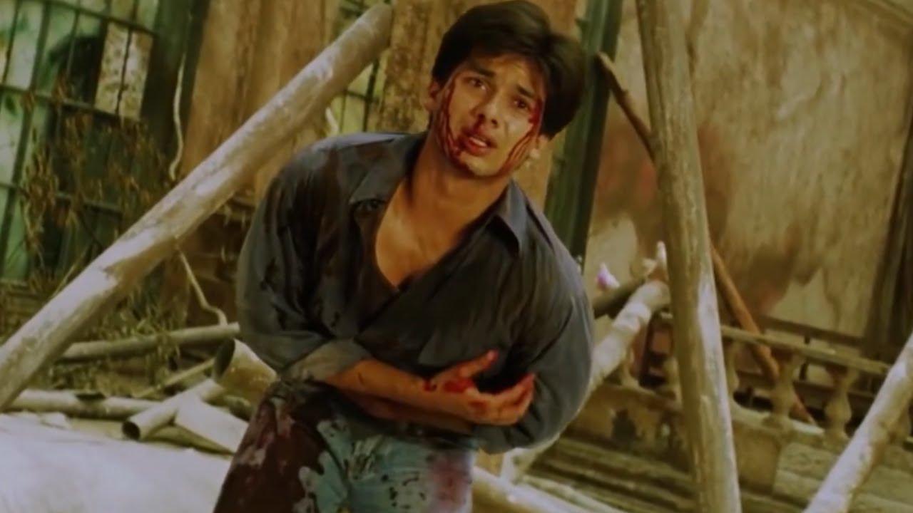 Download Shahid Kapoor और Kareena Kapoor की रोमांटिक थ्रिलर मूवी  Fida (2004) - Part 4    Fardeen Khan