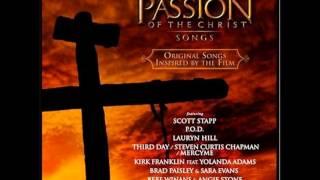 Kirk Franklin and Yolanda Adams - How Many Lashes