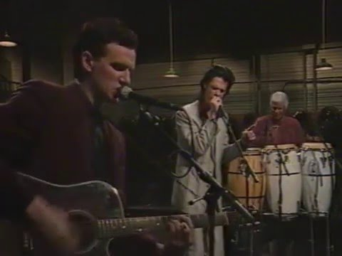 Nick Cave & Mick Harvey - The Mercy Seat [1990]