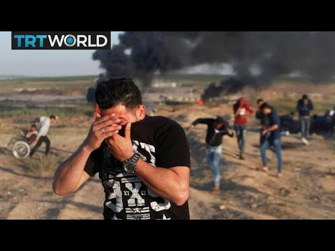 Gaza's deadly protests: Is Israel using excessive force?