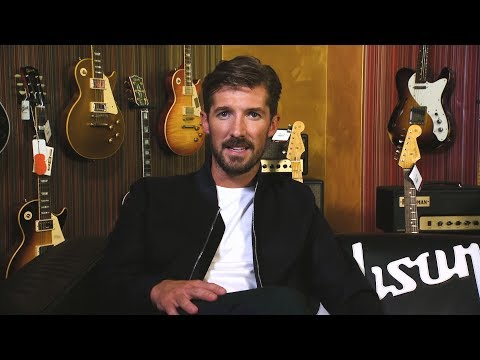 Gwilym Lee Talks About Playing Brian May In 'Bohemian Rhapsody' Movie - uDiscover Interview