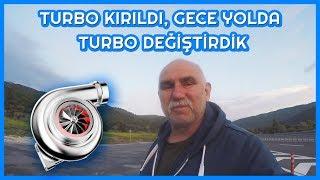 Turbo Kirildi - 3 Yil Sonra KÖyÜme Çiktim
