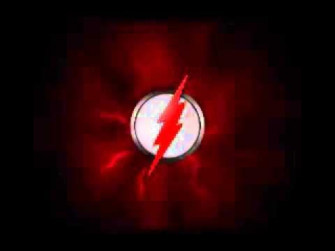 The Flash - Credits Theme.