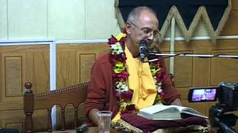 Чайтанья Чаритамрита Ади 2.19 - Бхакти Вигьяна Госвами