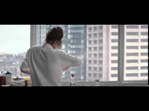 Fifty Shades of Grey - Ana's Making Pancakes