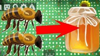 TOUJOURS PLUS DE MIEL+QUELQUE CODES!!!   ROBLOX BEE SWARM SIMULATOR