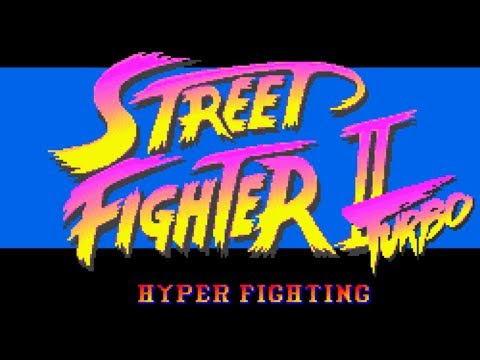 ザンギエフ(Zangief) - STREET FIGHTER II Turbo for SFC/SNES