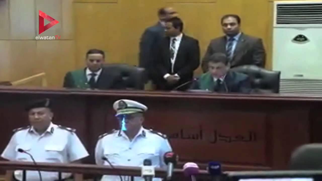 الوطن المصرية: النيابة تطلب تأجيل محاكمة مرسي بسبب غياب أحد الشهود