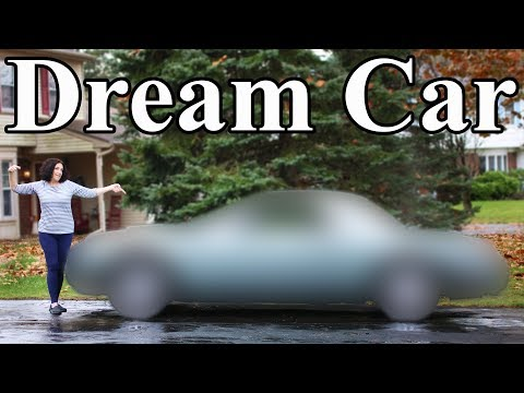Surprising my Mom with Her Dream Car!!! thumbnail