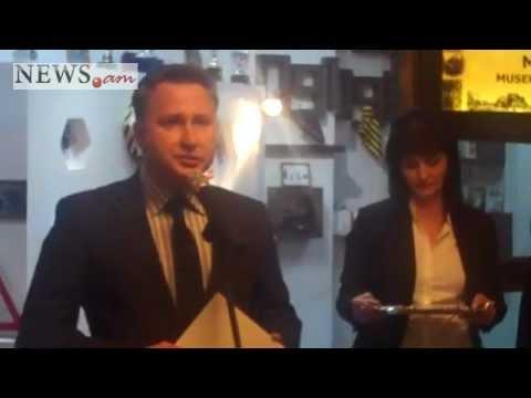 Билайн открыл Музей Связи в Армении