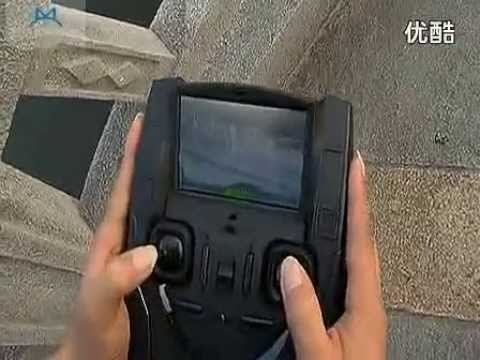 FPV DRONE 107D QUADCOPTER WITH CAMERA AND SCREEN ON REMOTE