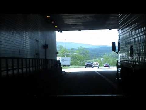 New York City Road Trip 2 - West Virginia