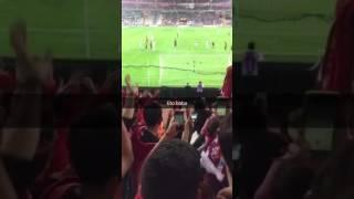 Samuel ETO'O Penaltı Golü