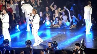 Backstreet Boys - 10000 Promises Live HD 2012