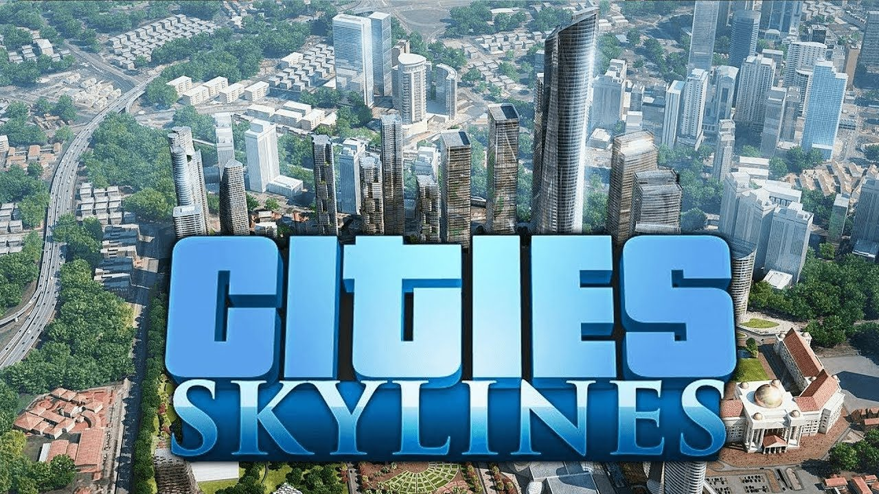 cities skylines premium edition ps4 amazon