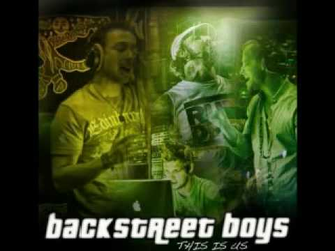 Songtext von Backstreet Boys - Bye Bye Love Lyrics