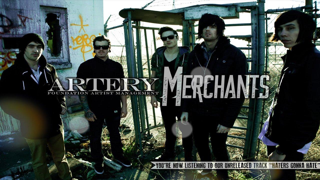Merchants joins The Artery Foundation!