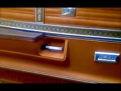 Custom Inlay Car Door Panel Interior Youtube