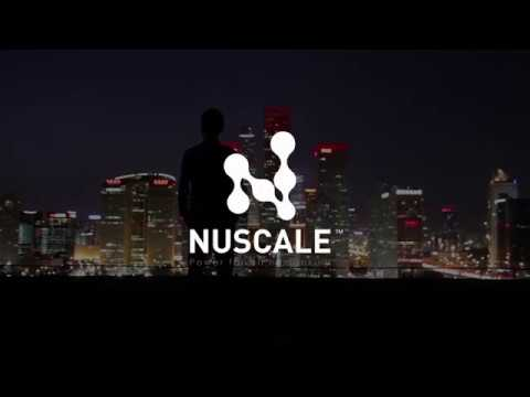 NuScale Power - Changing the Power that Changes the World