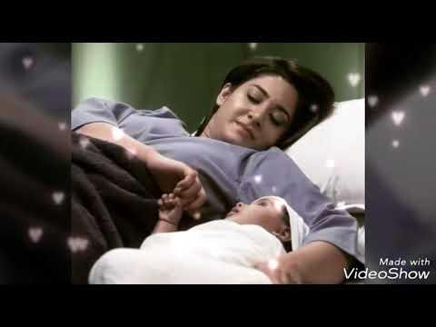 AVNI  AND   MOGLI    VM    [  MOM'S  LOVE ] thumbnail