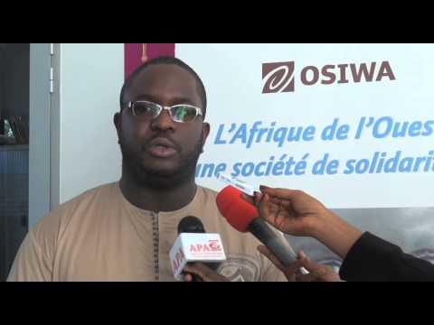 Senegal: OSIWA - Ebola