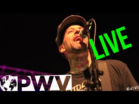 "Street Dogs ""Tobe's Got a Drinking Problem"" live @ Hifi Rockfest (Long Beach, CA)"