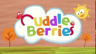 Mocomi - Cuddle Berries Sound Signature