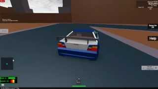 Roblox Street Racing Unleashed Bmw M3 GTR Roblox Edtion