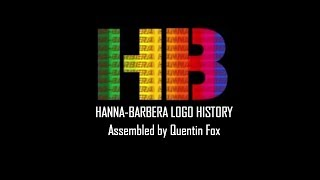 Hanna-Barbera Logo History (1966-present)