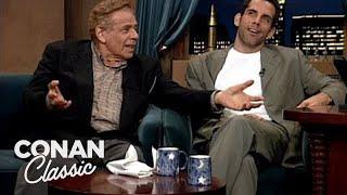 Ben & Jerry Stiller On