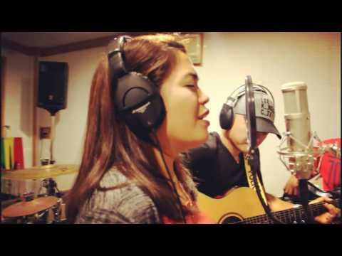 Sinking Deep - Hillsong (Peace Church acoustic cover)