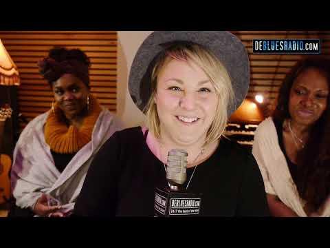 Samantha Martin & Delta Sugar - interview and unplugged - live at DBR Mp3