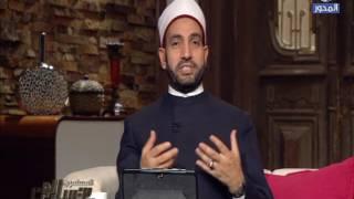 سالم عبد الجليل يكشف عن «10 أركان» للصلاة بدونها تفسد .. فيديو