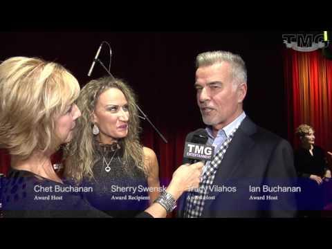 Silver State Awards XVII - Hosts- Chet Buchanan, Ian Buchanan & Tracey Vlahos