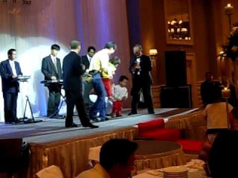MC Phú & Quý tại White Palace