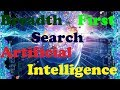 Breadth First Search | Breadth First Search Algorithm In Artificial Intelligence[Bangla Tutorial]