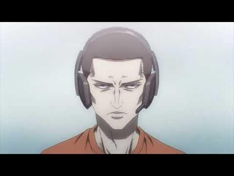 Kiseijuu: Sei No Kakuritsu - лучшие моменты 6 [Паразит: Учение о жизни]