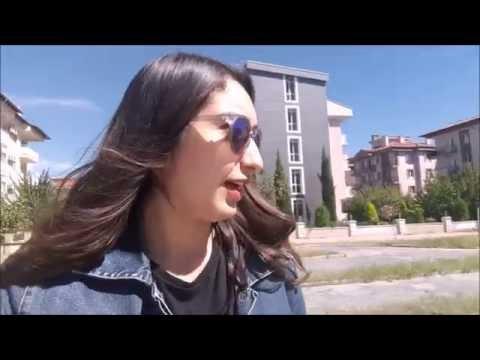 VLOG || Muğla'da Yeni Hayatım
