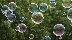 Warum platzen eigentlich Seifenblasen?
