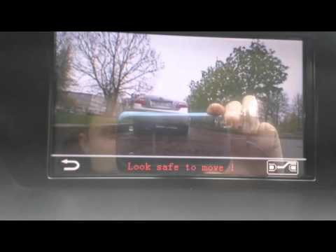обзор видеоинтерфейса для Audi A4/a5/q5 NON MMI