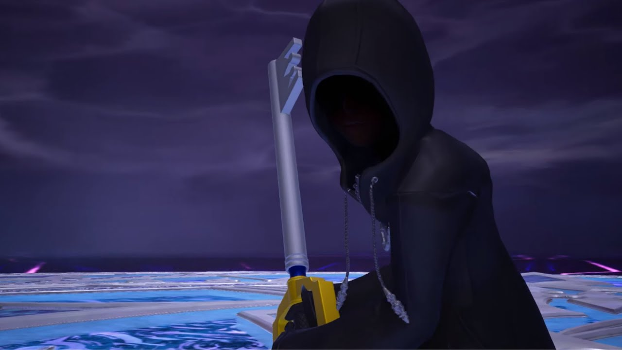 Download Kingdom Hearts 3 ReMind - Data Xion No Damage (Critical Mode)