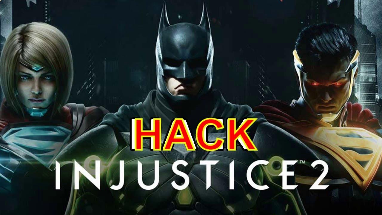 injustice 2 hacked apk download
