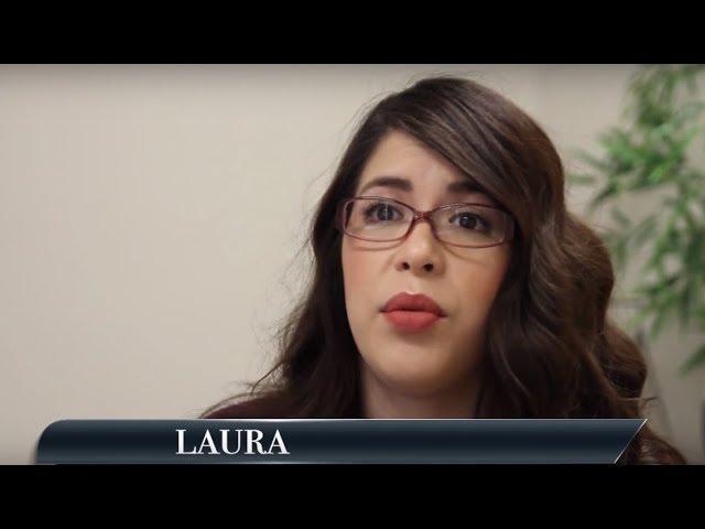 Client Laura about Ritchie Reiersen Injury & Immigration Attorneys