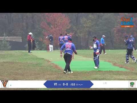 BCL 2017: Herndon Bengals vs Virginia Tigers