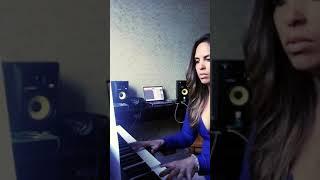 Yiruma ~ River Flows In You (Piano Cover) ~ Lisa Joy Watson