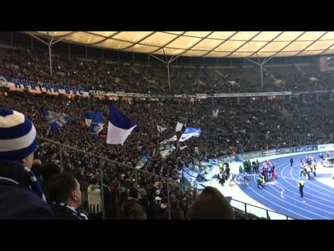 Hertha Bsc- Fc Schalke 04 (2-0)