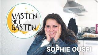 VASTEN MET GASTEN #12 SOPHIE OUSRI