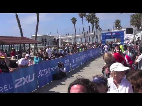 Ironman 70.3 California Oceanside 2013 - Fortius Racing