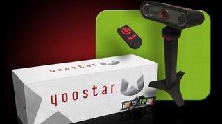 Koru's Product Reviews: Yoostar: Be Scene (PC)